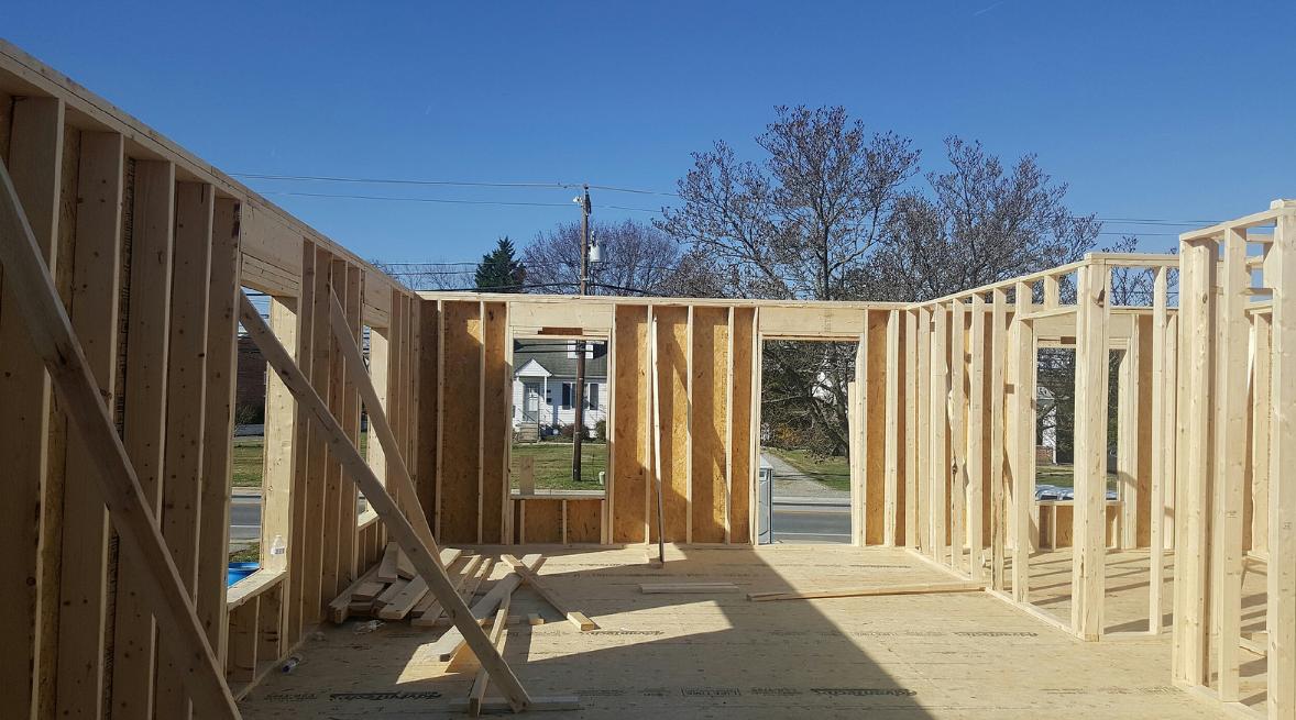 Complete rebuild by Modern Remodeling