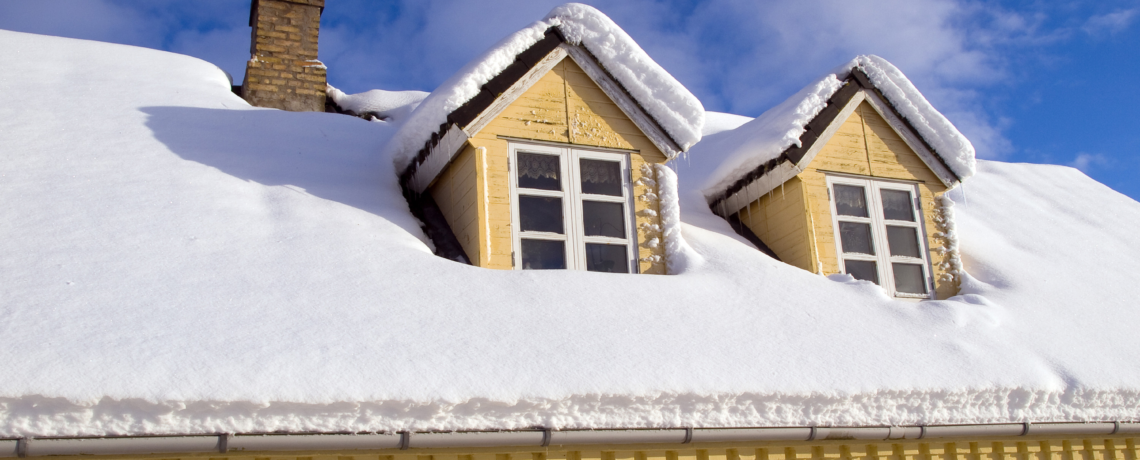 Can you really roof in the winter?