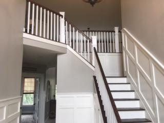 Modern Remodeling Maryland remodeling project