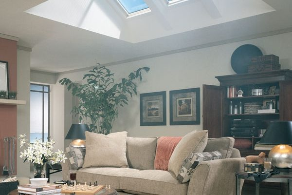5 Reasons to Replace Your Skylight With Your Roof